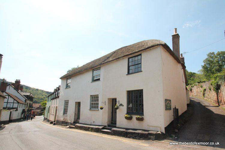 Thyme Cottage, Dunster - Sleeps 6 - Exmoor National Park - Medieval Village - Image 1 - Dunster - rentals