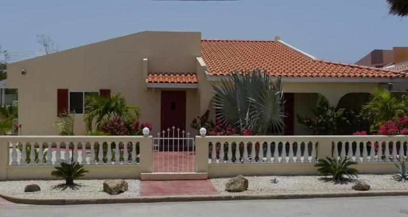 Noord Star Villa - Noord Star Villa - Vacation Home For All Seasons - Noord - rentals