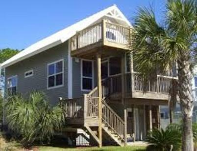 'Get Your Bathing Suit On' - Steps to Beach, Great Views, WiFi, Kayak, Fishing - Port Saint Joe - rentals