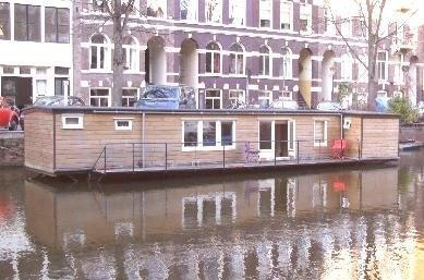 Very Cozy and affordable Houseboat in Center - Image 1 - Amsterdam - rentals