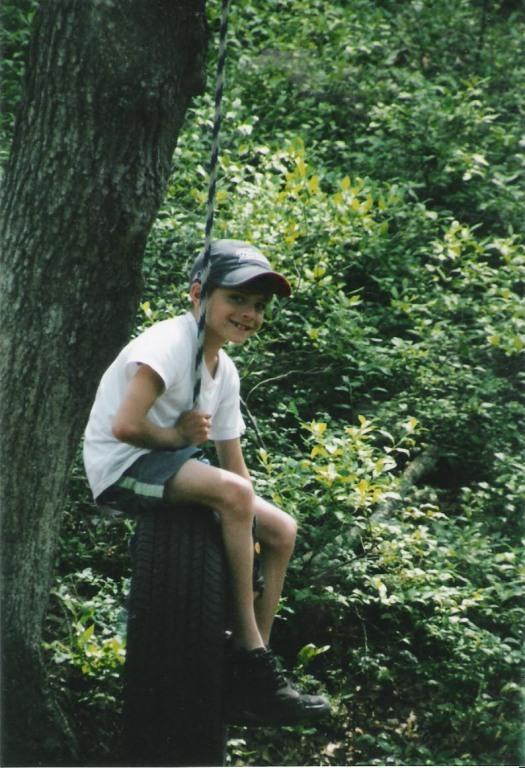 Scanned photos - Acorn in the Woods - Peaceful 4 bedroom on an acre - Vineyard Haven - rentals