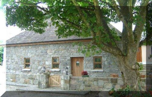Traditional Irish Stone Cottage - Image 1 - Galway - rentals