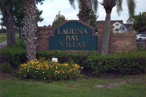 LAGUNA BAY VILLAS - LAGUNA BAY VILLAS 1st Floor  3 bed / 2 bath CONDO - Kissimmee - rentals