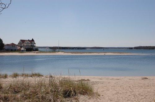 Quiet Onset Beaches - WATERFRONT 3 Bedroom Beach  Home - Onset - rentals