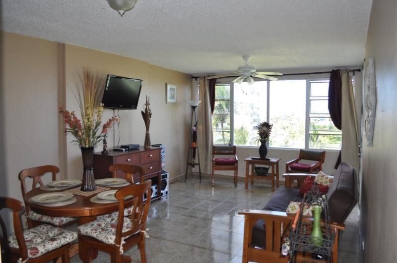 PLAYA AZUL 3 CONDO - BEAUTIFUL OCEAN VIEW - Image 1 - Luquillo - rentals