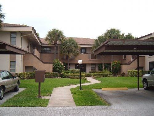 Condo-The Landings - Image 1 - Palm Harbor - rentals
