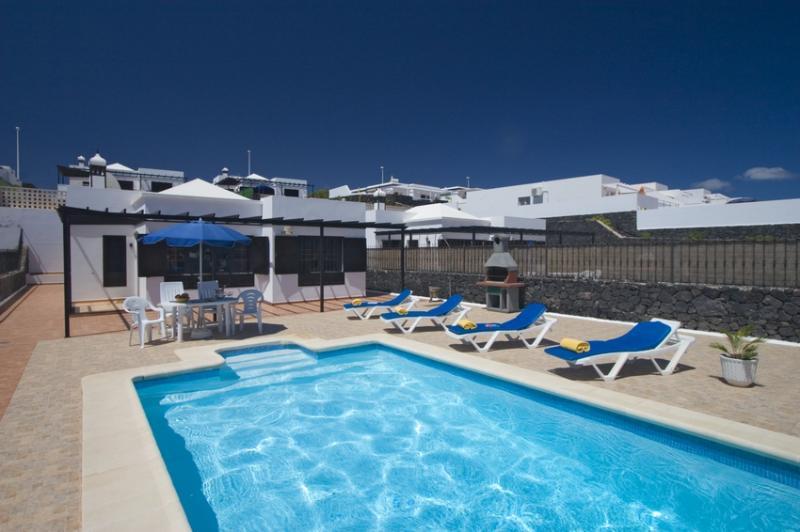 Villa LVC204145 - Image 1 - Tias - rentals
