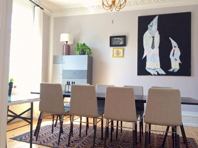 Strandvejen Apartment - Beautiful Copenhagen apartment near the beach - Copenhagen - rentals