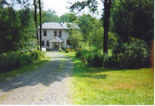 Stones Throw - Ski House 4 miles from Elk Mountain Ski Area - Thompson - rentals