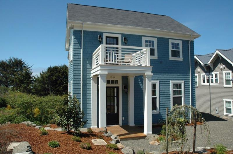 Blue Pacific - Image 1 - Lincoln City - rentals