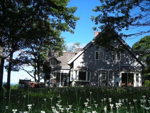 East Wing of the Main House - 750 Acre (300 Hectare) Estate! - Harrisville - rentals
