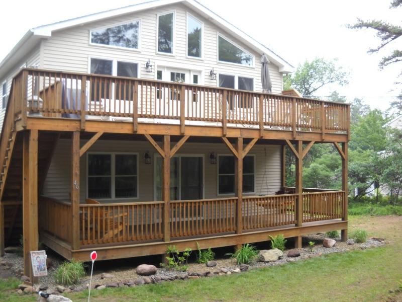Beautiful, spacious and clean! - Sit Back, Relax, and Enjoy! - Albrightsville - rentals