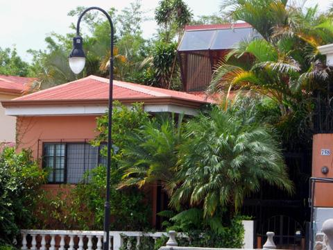 Studio Apartment in center of San Jose, Costa Rica - Image 1 - San Jose - rentals