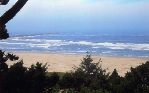 Agate Beach Oasis - AGATE BEACH OASIS - Newport - rentals
