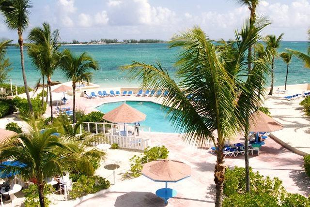 Gorgeous Ocean Views - Luxurious Oceanfront Villas & Tropical Pool - 3BR - Nassau - rentals