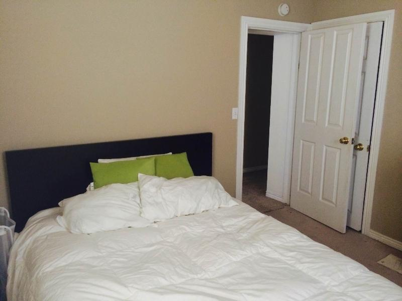 Bedroom - Cozy one bedroom in a quiet and safe place. - Salt Lake City - rentals