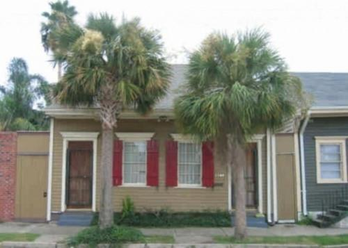 Chez Palmiers Bed and Breakfast - Bed & Breakfast, 2 Blocks From the French Quarter - New Orleans - rentals