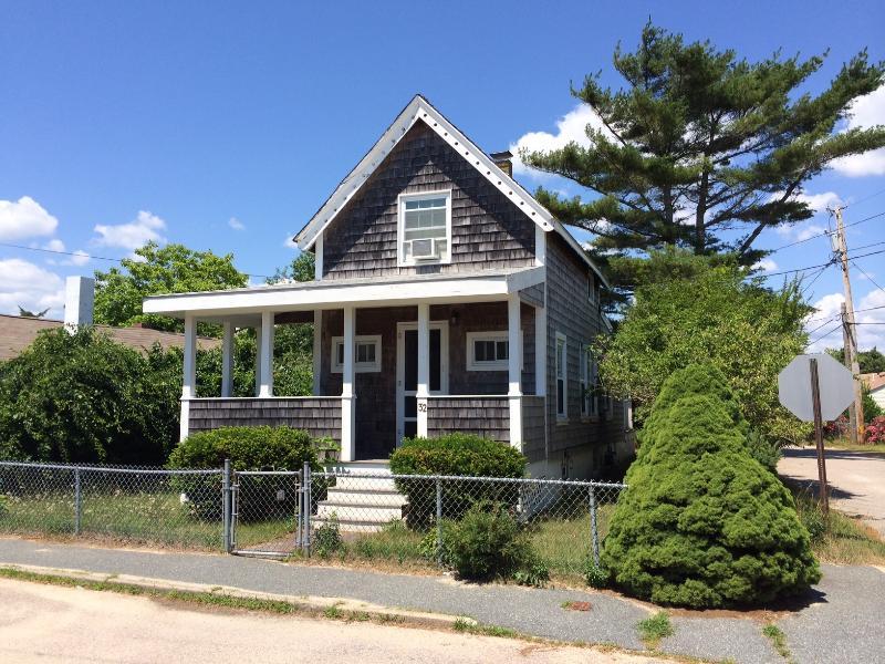 Onset Cottage Living - Image 1 - Onset - rentals