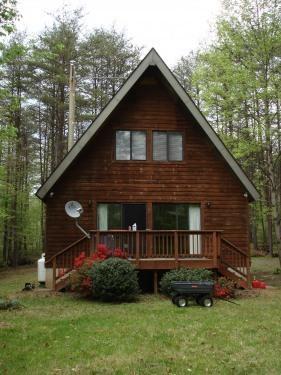 House - Blue Water Retreat at Lake Anna, VA - Mineral - rentals
