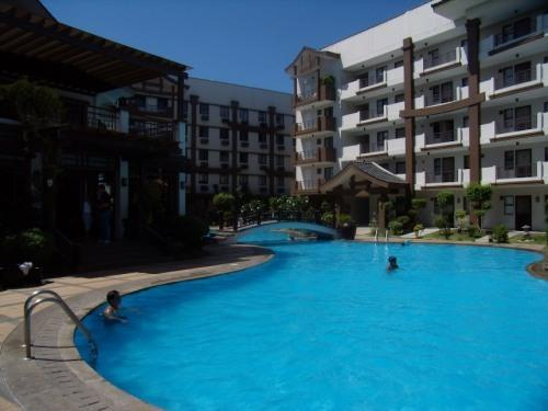 Mayfield Park Residences - 2BR Apartments, Wi-fi Internet, Cable tv - Pasig - rentals
