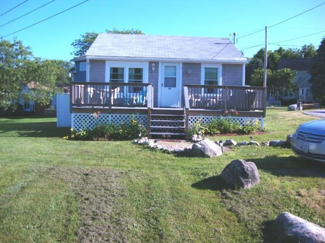 #29 Windswept - Weekly June-August rental Immaculate-Furnished - South Kingstown - rentals