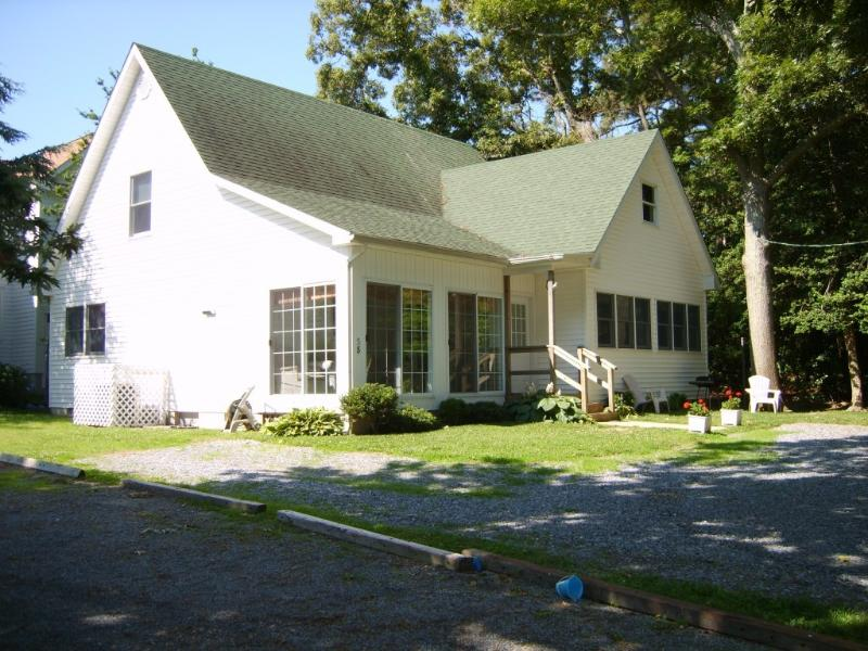 1 Blk to the beach in the heart of Rehoboth Bch - Image 1 - Rehoboth Beach - rentals