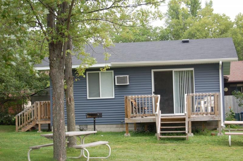 cabin - Rush Lake Cabin-Ottertail, Minnesota - Ottertail - rentals