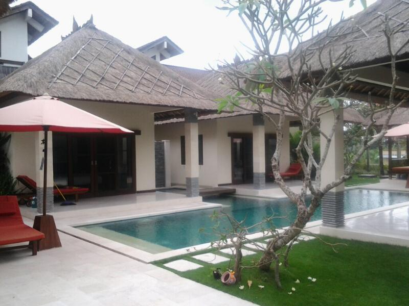 Tulip Villa 3 Bedroom Seminyak, Bali - Image 1 - Seminyak - rentals