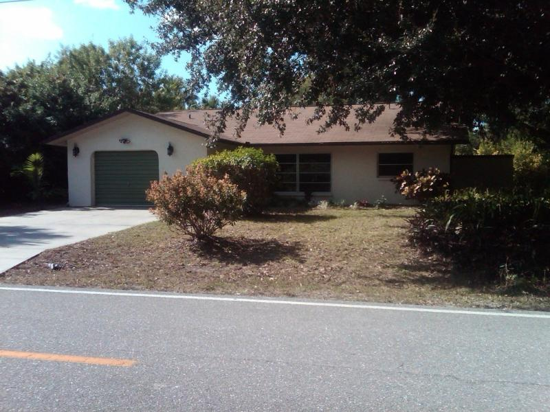 Waterfront Florida Home with Heated Pool - Image 1 - Port Charlotte - rentals