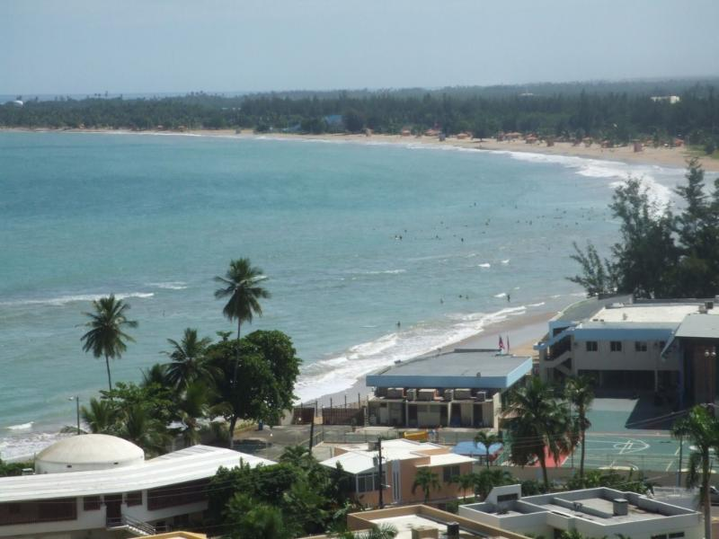 ESJ Towers 2 Bedroom Isla Verde Beach View - Image 1 - Isla Verde - rentals