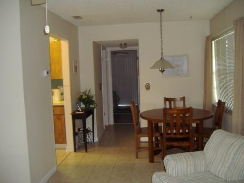 Spacious Condo in Beautiful Clearwater, Florida - Image 1 - Clearwater - rentals