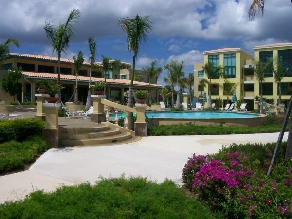 Club House & Heated Pool - Beautiful Ocean View Villa w Waterpark in San Juan - San Juan - rentals