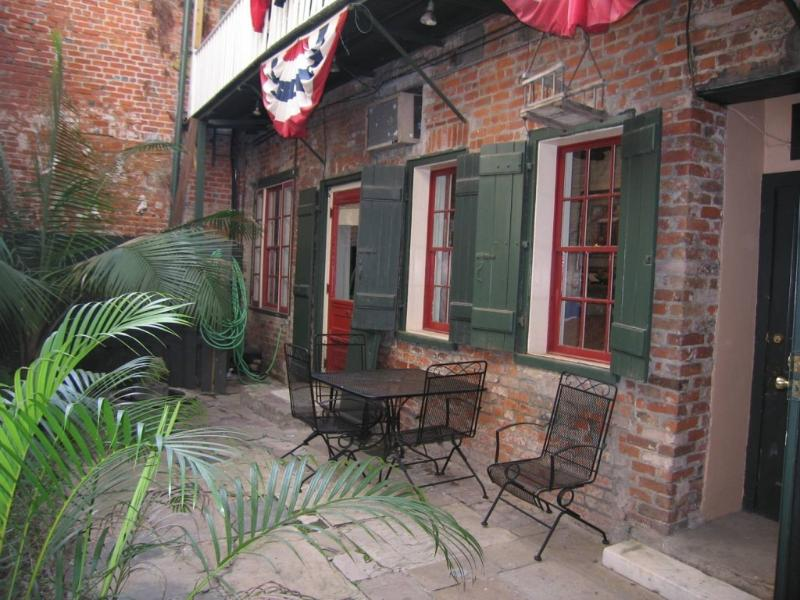New Orleans/French Quarter/Behind Jackson Square - Image 1 - New Orleans - rentals