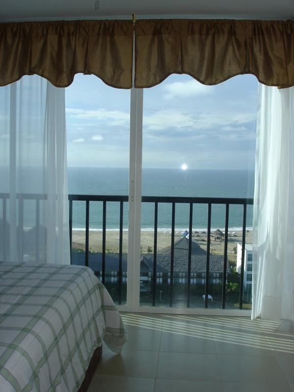 Ocean View - One Bedroom Ocean View Condo near Salinas - Salinas - rentals