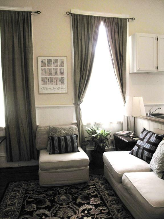 Historic District-Private apt.-last date-JUNE 6th - Image 1 - Charleston - rentals