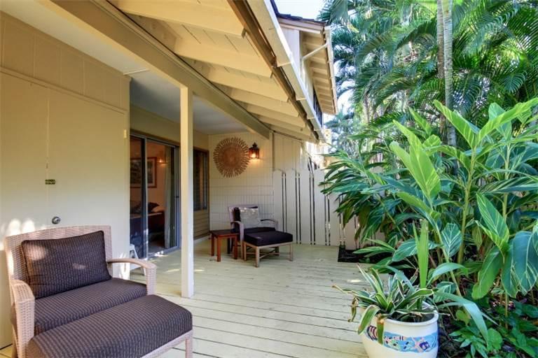 Puamana 35-4 Garden View - Image 1 - Lahaina - rentals