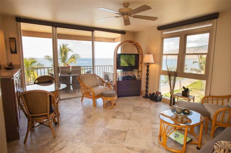 Ideal Condo with 1 Bedroom, 2 Bathroom in Kihei (Nani Kai Hale # 609) - Image 1 - Kihei - rentals