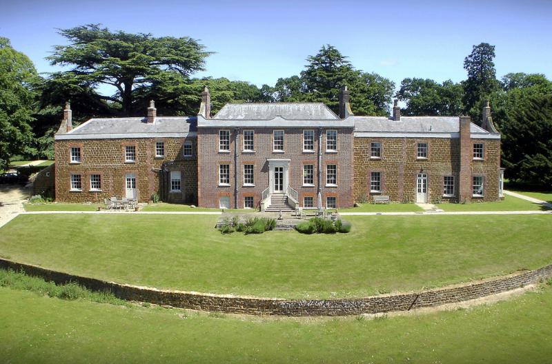 Inglethorpe Hall - Image 1 - Ingoldisthorpe - rentals