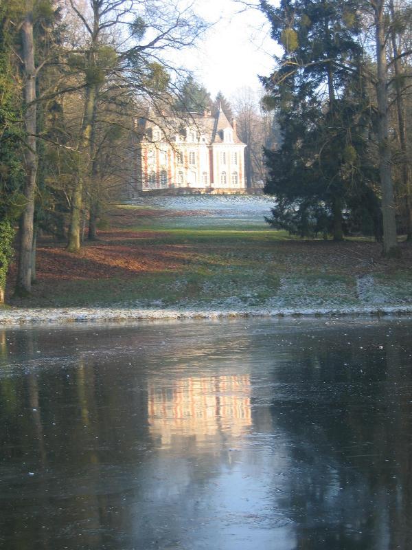 Pancy castle - 4 bedrooms in pancy castle - Pancy-Courtecon - rentals