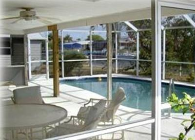 Perfect Florida Retreat - Sailor's Delight! - Image 1 - Port Charlotte - rentals