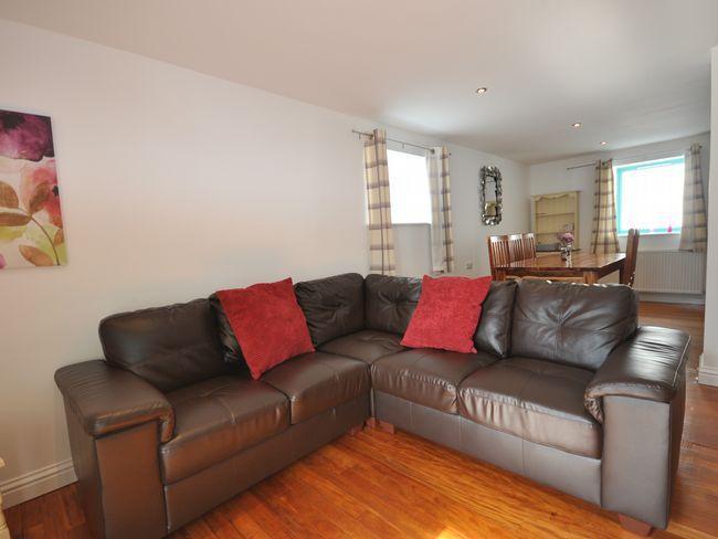 Lounge/diner - SUFFC - Kippford - rentals