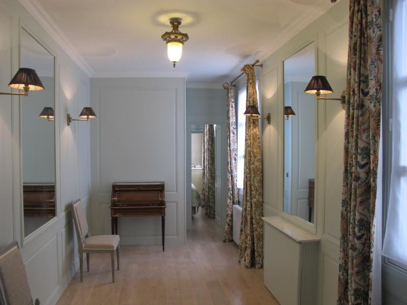 Wonderful 1 Bedroom Apartment in Central Paris - Image 1 - 1st Arrondissement Louvre - rentals