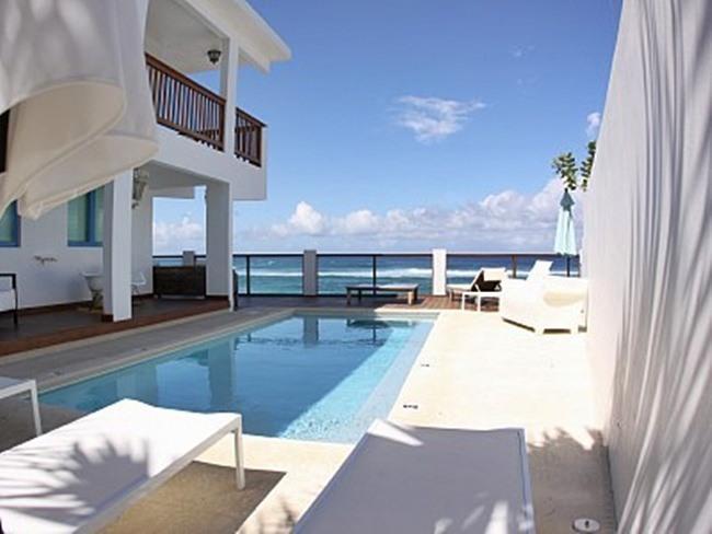 Ocean Front Villa Shacks - Image 1 - Isabela - rentals