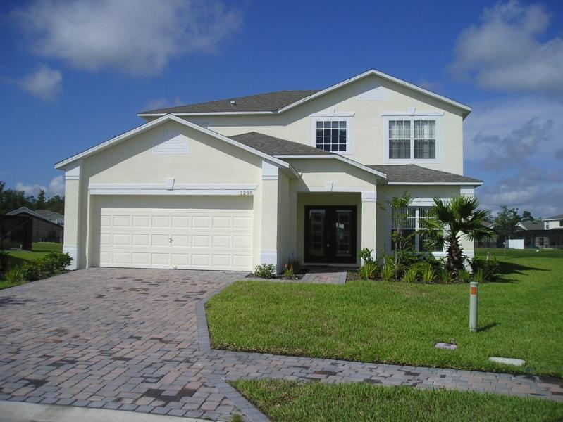 Beautiful Executive Florida Home in Kissimmee - Image 1 - Kissimmee - rentals