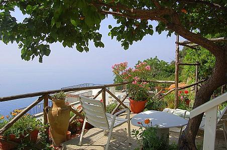 Casa Teide A - Image 1 - Praiano - rentals