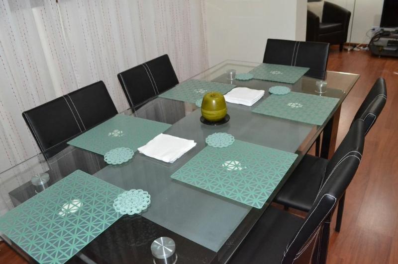 Apartment near San Isidro - Image 1 - Lima - rentals