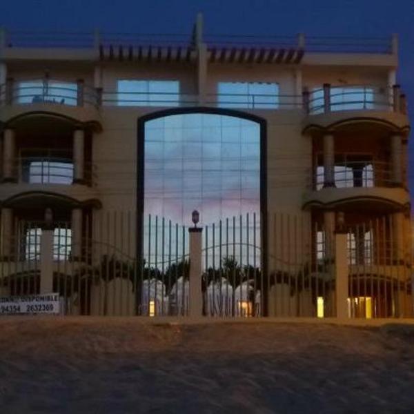 Condo from the beach - Ocean Front Luxury Condo - Crucita - rentals