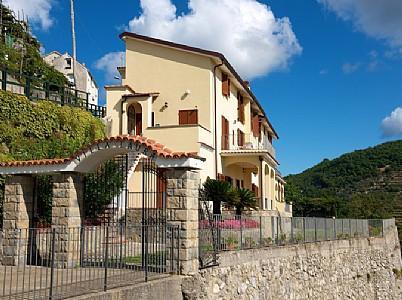Villa Laila A - Image 1 - Ravello - rentals