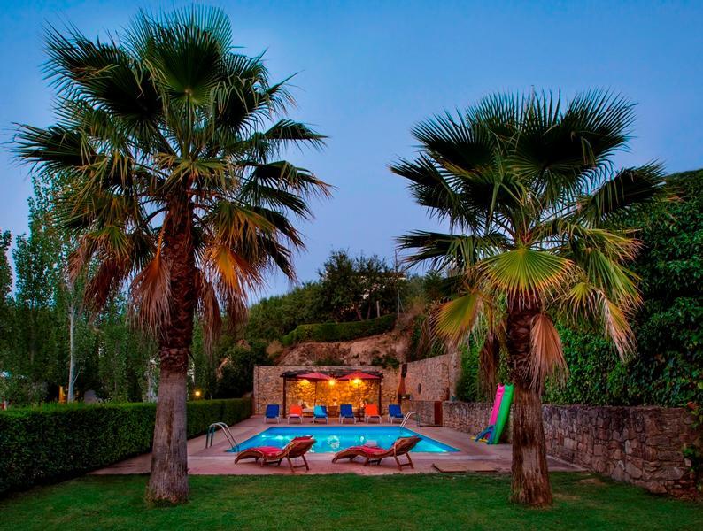 Molino Albejanar, tradicioón y tranquilidad, piscina privada, Centro de Andalucia, cerca de pueblos. - MOLINO ALBEJANAR, En pleno Corazón  de Andalucia, Piscina privada, Pueblos, Tradiciones, Culturas  y  tranquilidad - Montefrio - rentals