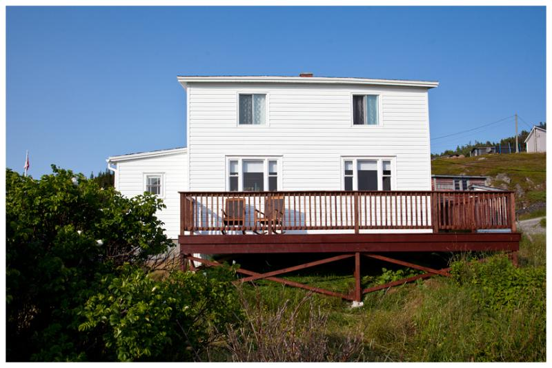 Hodder House Vacation Home near Trinity, Nl - Image 1 - Trinity - rentals